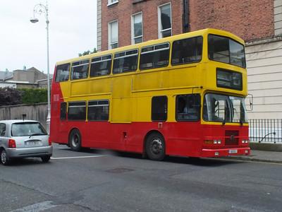 99D471 Gardiner St 17 June 2012