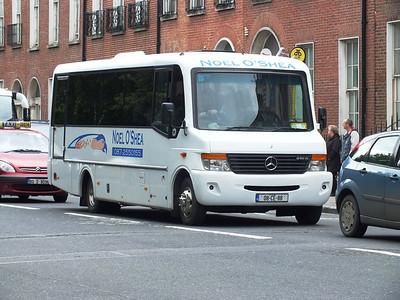 08CE88 Mountjoy Square 17 June 2012
