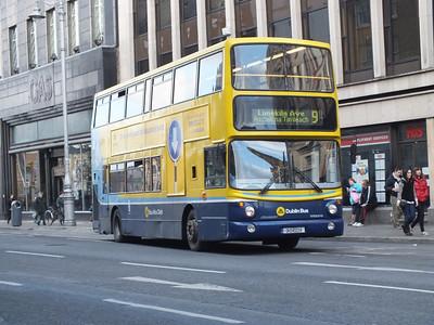 AV224 Dolier St 14 January 2012