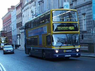 AX522 Kildare St 4 January 2014