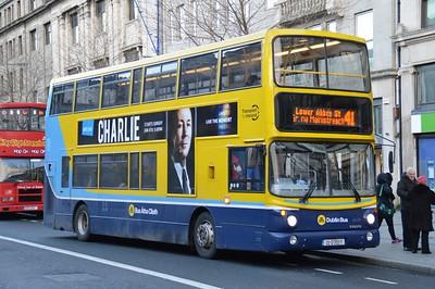 AV271 O'Connell St 3 January 2015