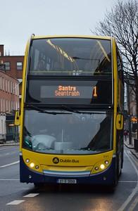 EV1 Pearse St 9 January 2016