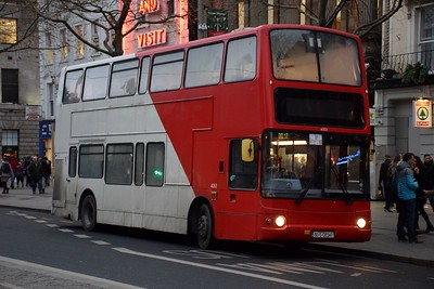 00D120347 O'Connell St 25 January 2019