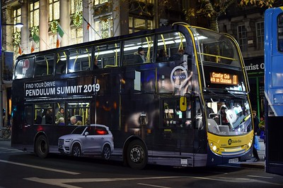 EV94 O'Connell St 3 January 2019