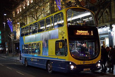GT76 O'Connell St 3 January 2019