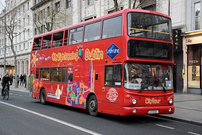 01D10228 O'Connell St 25 January 2019