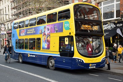 SG513 O'Connell St 25 January 2019