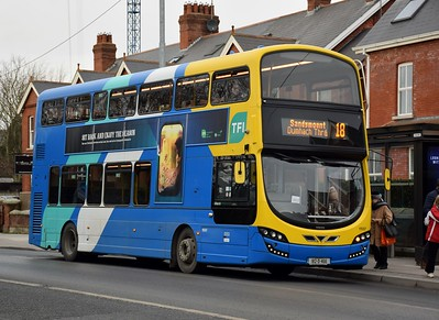 11557 RDS Merrion Road 24 January 2020
