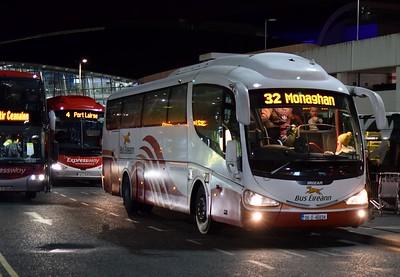 SP51 Dublin Airport 17 January 2020