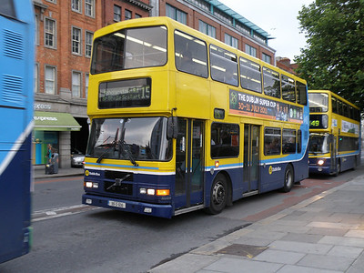 RV606 Eden Quay 15 July 2011