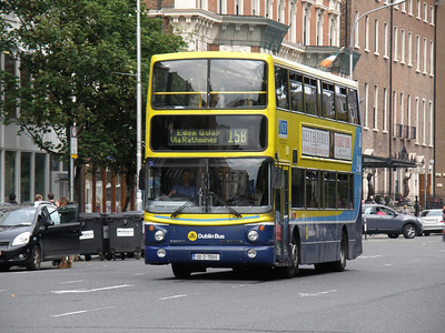 AV105 St. Stephens Green 30 July 2011