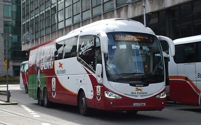 SE18 Busáras 29 July 2012
