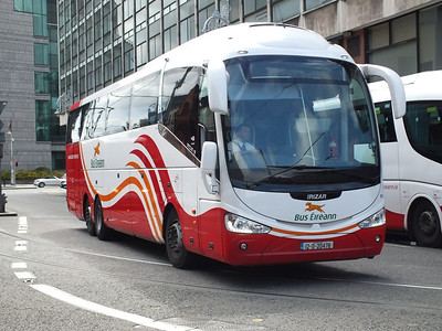 SE15 Busáras 29 July 2012