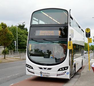 DM1 Ballymun Road 3 July 2014
