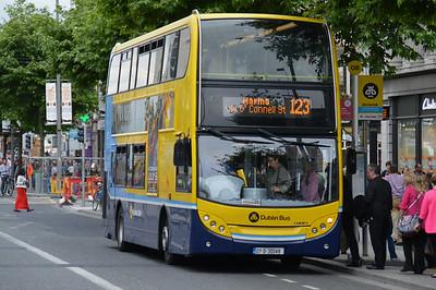 EV48 O'Connell St 3 July 2014