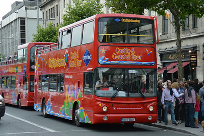 00D40034 O'Connell St 3 July 2014