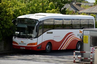 VC309 Athlone Depot 5 July 2014