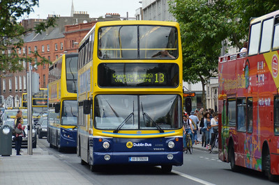 AX608 O'Connell St 3 July 2014