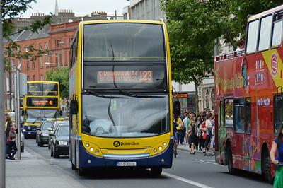 EV22 O'Connell St 3 July 2014