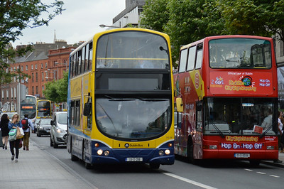 VG30 O'Connell St 3 July 2014