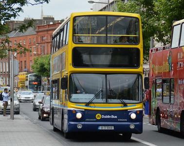 AV430 O'Connell St 3 July 2014