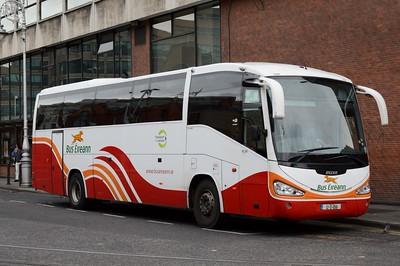SC320 Busáras 11 July 2015