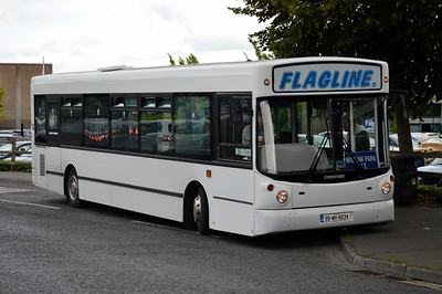 99WH8034 Golden Island, Athlone 7 July 2017
