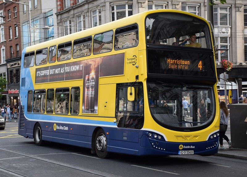 SG148 O'Connell St 5 July 2018