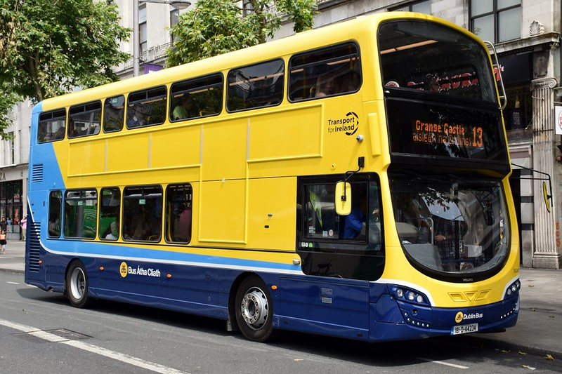SG425 O'Connell St 1 July 2018