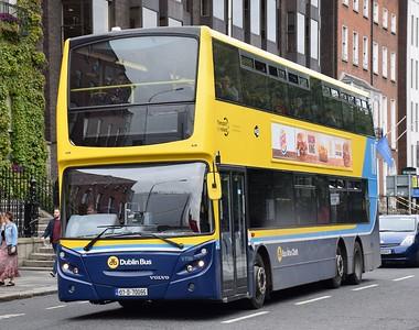 VT55 St Stephens Green 6 July 2019