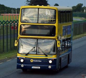 AX516 Collinstown Lane 9 July 2019