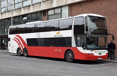 LD301 Busáras 4 July 2020