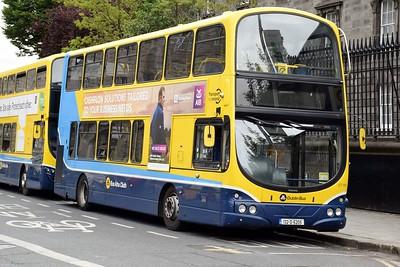 GT94 Pearse St 4 July 2020