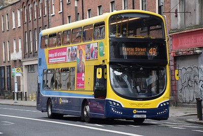 SG249 Pearse St 4 July 2020