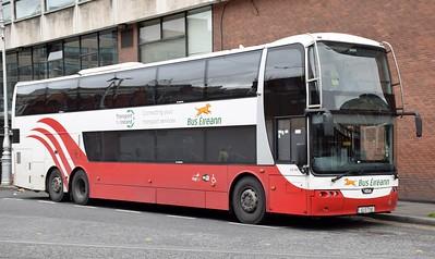 LD302 Busáras 4 July 2020