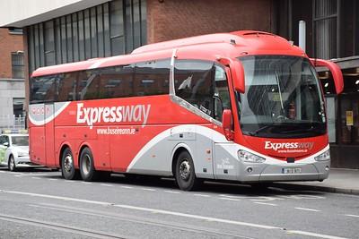 SE50 Busáras 4 July 2020