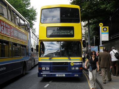 RV631 Grafton Street 25 June 2011