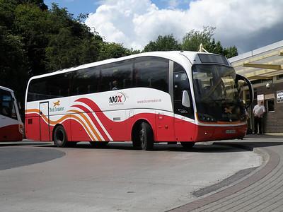 VG11 Drogheda Bus Station 11 June 2011
