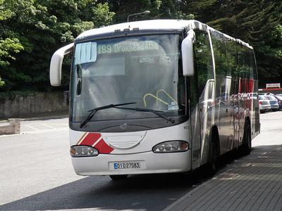 SC5 Drogheda Bus Station 11 June 2011