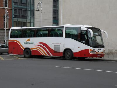 SC33 Busáras 25 June 2011