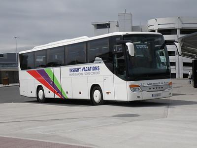 07KK11 Dublin Airport 4 June 2011