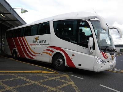 SP3 Limerick Station 17 June 2011