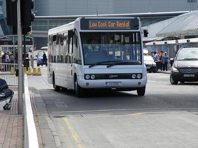 11D21393 Dublin Airport 4 June 2011