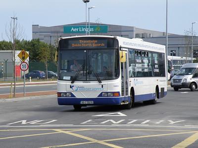 VWM5 Dublin Airport 4 June 2011