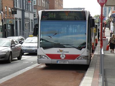 MC9 Limerick 17 June 2011