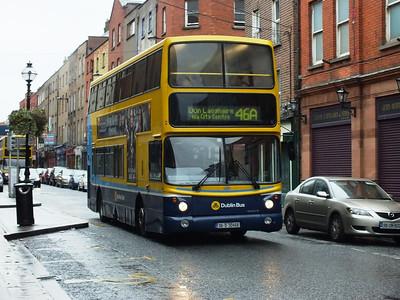 AX468 Capel Street 3 June 2012