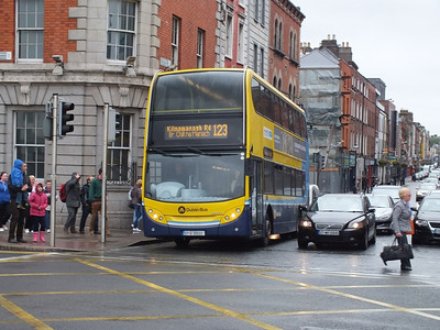 EV22 Capel Street 3 June 2012
