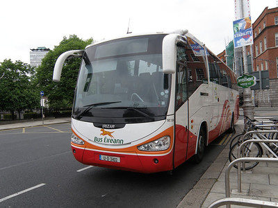 SC324 Busáras 1 June 2012