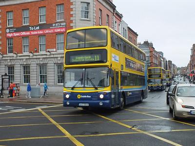 AX648 Capel Street 3 June 2012
