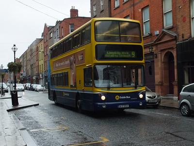 AX554 Capel Street 3 June 2012